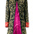 La Condesa Rey jacket, Women's, Size: 36, Black, Polyester/Wool/Viscose