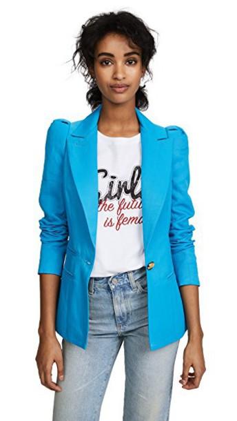 SMYTHE blazer jacket