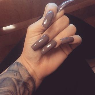 nail polish polish