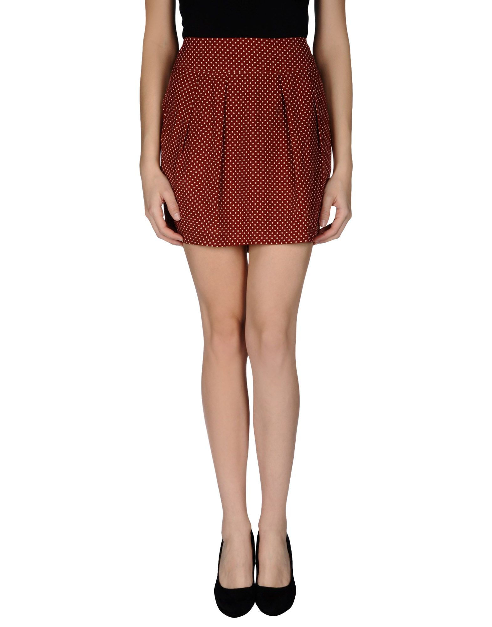 Aniye By Mini Skirt - Women Aniye By Mini Skirts online on YOOX United States