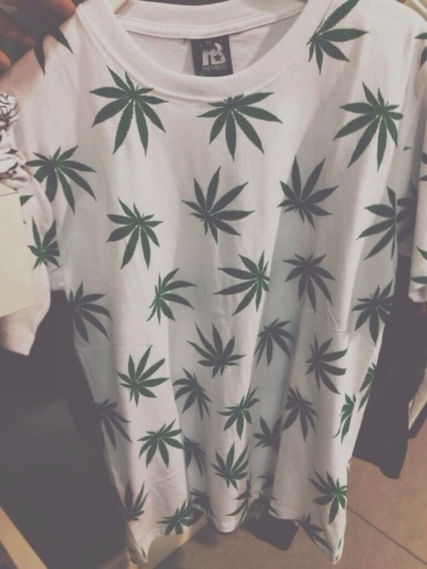 t-shirt weed smoke mariujana t-shirt green love oversized t-shirt 420