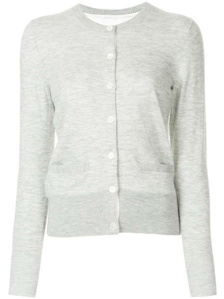 cardigan cardigan women lace grey sweater