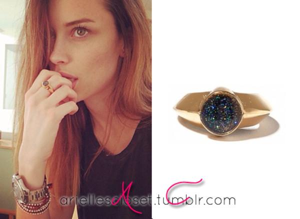 arielle's closet jewels