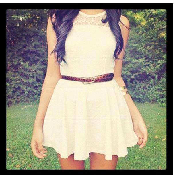 dress maxi dress white dress dress white lace dress lace top dress white summer dress summer cute dress