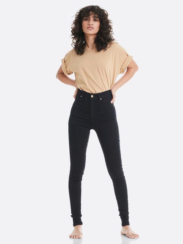 Super High Flex jeans