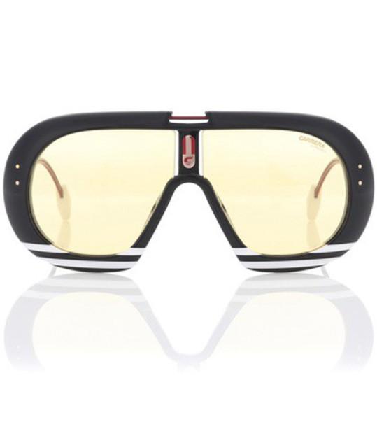 Carrera sunglasses aviator sunglasses black