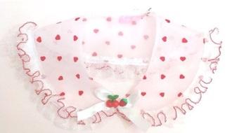 blouse peter pan collar kawaii pink lace lolita ribbon