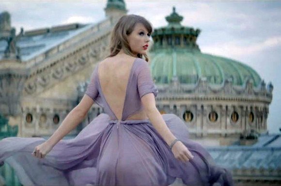 dress taylor swift