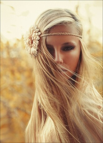 hipster wedding headband hair accessories