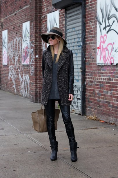 atlantic pacific pants shoes jacket sweater hat sunglasses jewels bag