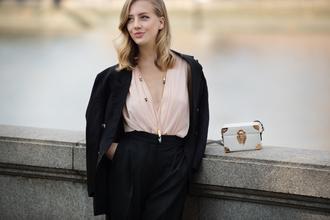 framboise fashion blogger jewels