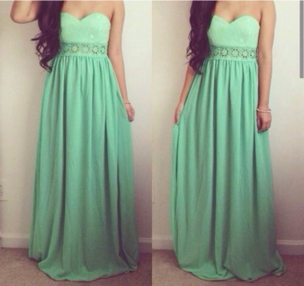 dress turquoise homecoming long dress sequins one shoulder dress aqua baby blue