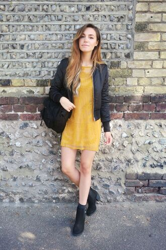 dress cool mustard fall outfits coat