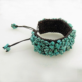jewels turquoise braclets