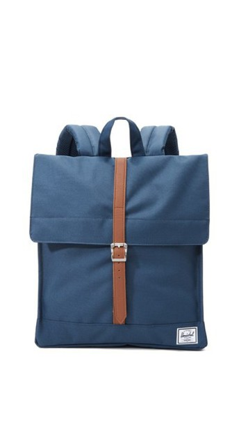 Herschel Supply Co. Herschel Supply Co. City Backpack - Navy