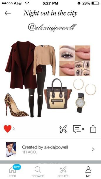 dress jacket top