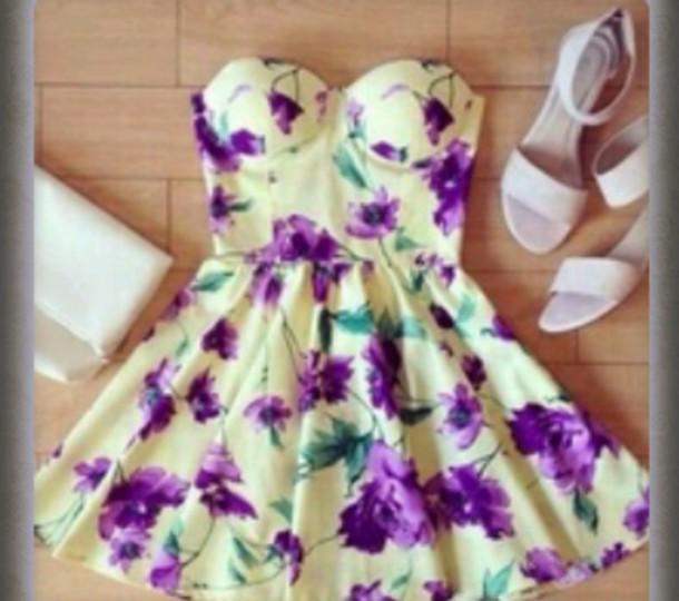dress mignon lovely jolie
