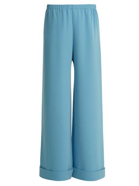 DOVIMA PARIS blue pants