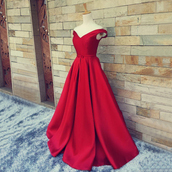 dress,dressesofgirl,red prom dress,off the shoulder prom dresses,satin prom dresses,trendy prom dresses,ball gowns,prom ball gowns,prom dress,long prom dress,beautiful prom dress,prom dresses 2017