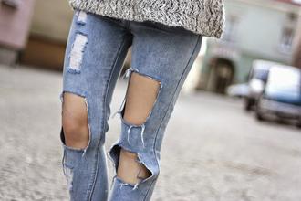 jeans stylemoi swag streetstyle boyfriend jeans