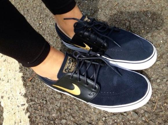 navy janoski nike nike sneakers janoski