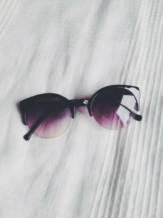 sunglasses hot summer bikini cute dress cat eye make-up accessories sexy luxury cute