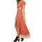 Gypsy maxi dress by reverse