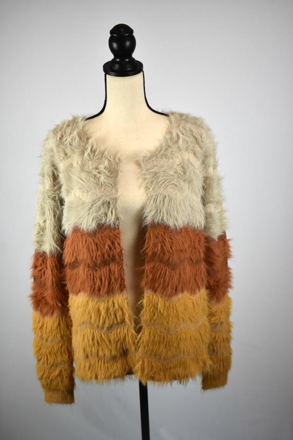 The Lovely Lisa Cardi Coat