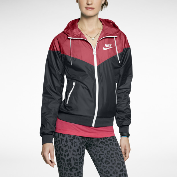Nike Windrunner Women's Jacket. Nike Store UK