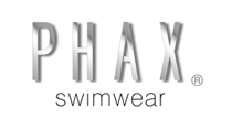 Black swimsuit - Experimental - Phax swimwear online
