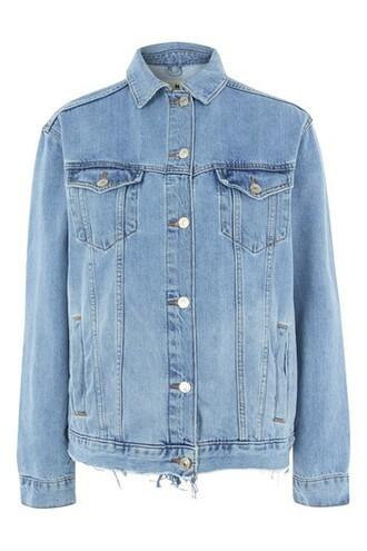 jacket oversized jacket oversized