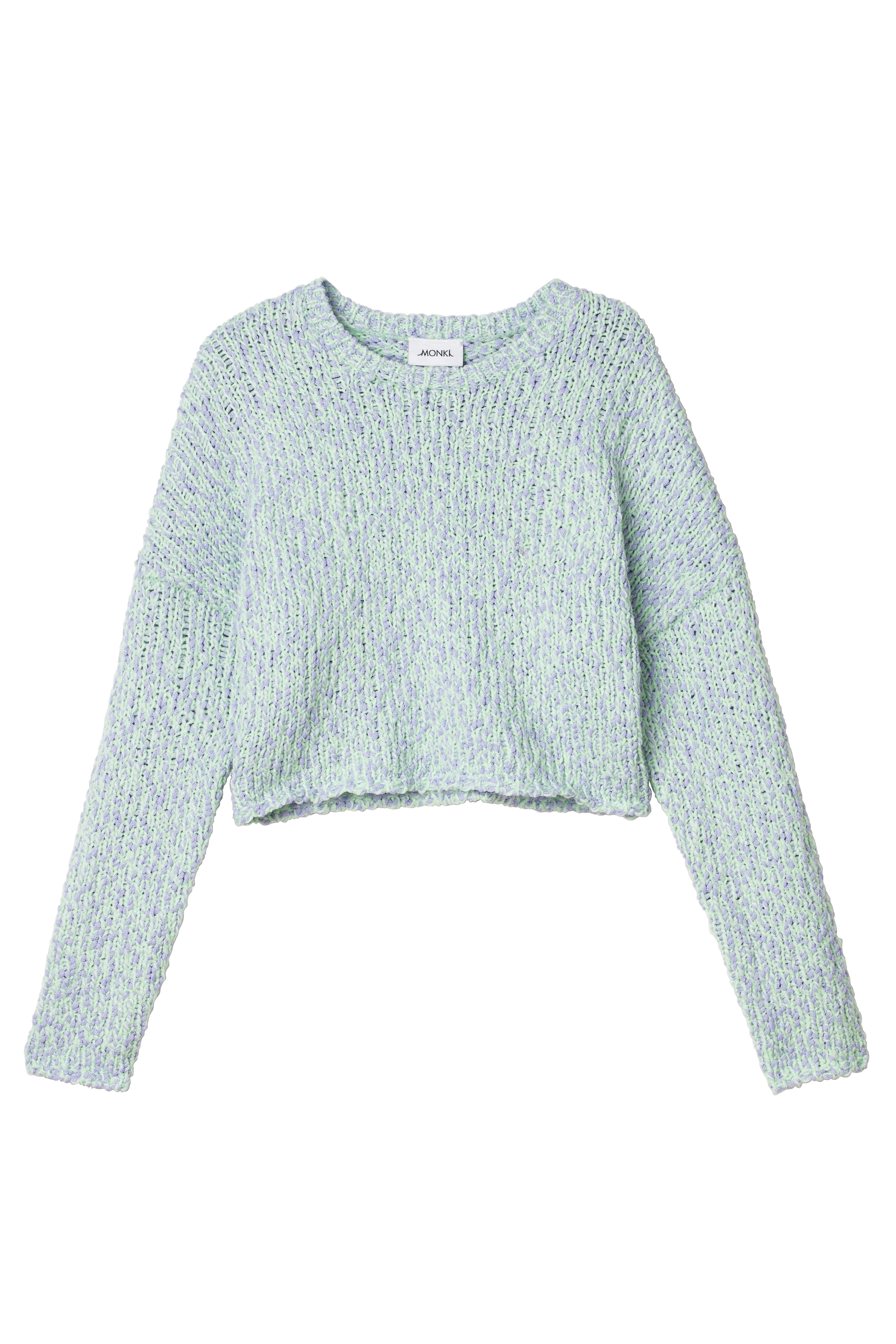 Casey knitted top | View All | Monki.com