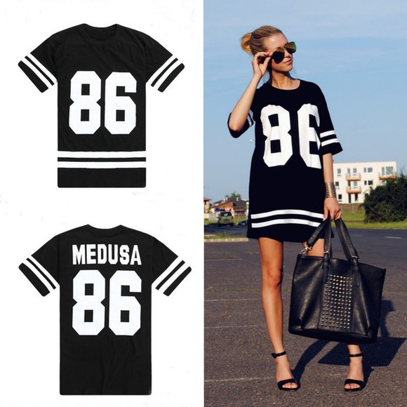 lookbook top i4out look streetstyle streetwear t-shirt clothes 86 t shirt