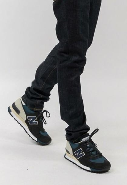 shoes new balance m575 575 nb mens shoes cd154074ab
