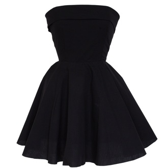 dress style icons closet black dress lbd tube mini dress prom dress