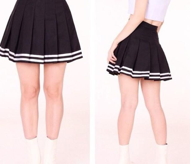 Skirt Japanese Style Japanese Skirts Cute Skirt Cute