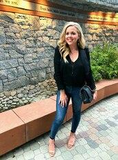 the fashion canvas – a fashion & lifestyle blog,blogger,jacket,shirt,jeans,shoes,bag,jewels,skinny jeans,pumps,black jacket,black top