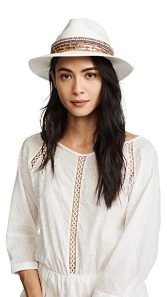 hat cream