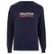 Nautica competition logo sweatshirt