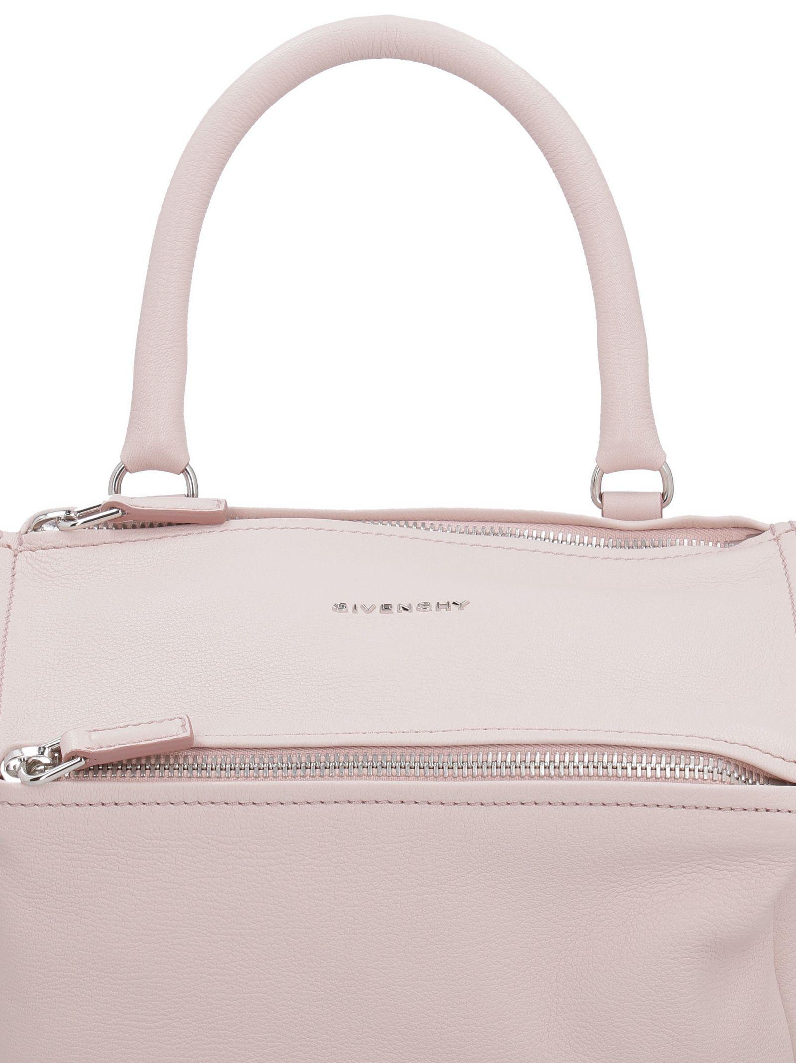 Prisma skeletal backpack/rose goldtone