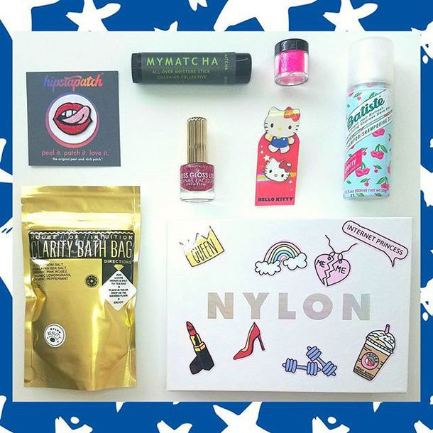home accessory yeah bunny stickers pink queen coffee heels lipstick