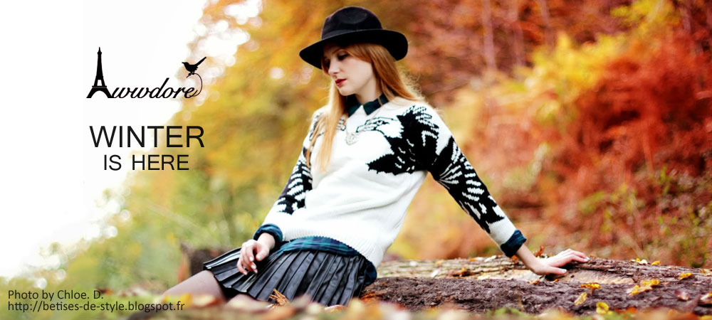 Awwdore - Indie and Retro Street Fashion Online Boutique