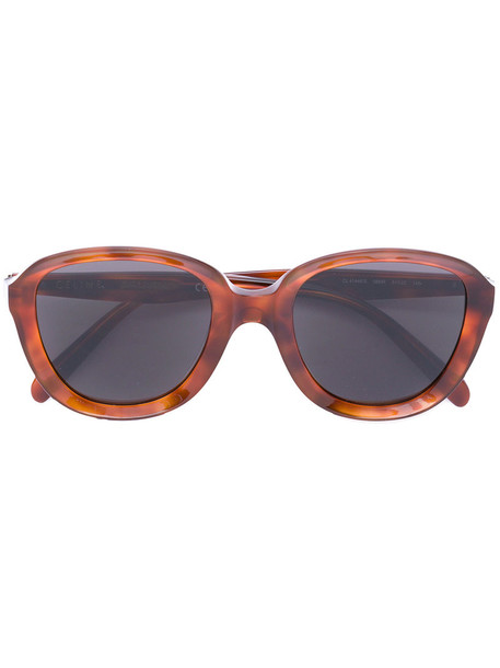 women sunglasses brown
