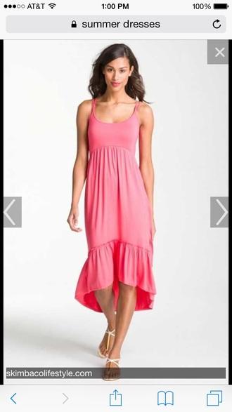 dress summer dress bright feminine elegant feminine