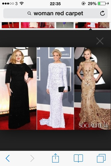 dress taylor swift adele emma bunton