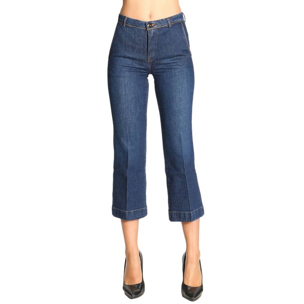 Jacob Cohen jeans women denim