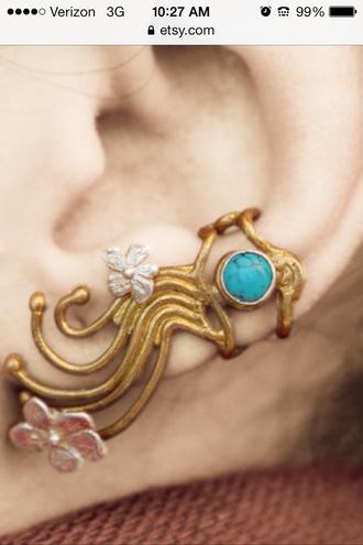 jewels ear cuff ear cuff jewelry