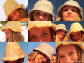hat,summer,hair accessory,Accessory,clothes,floppy hat