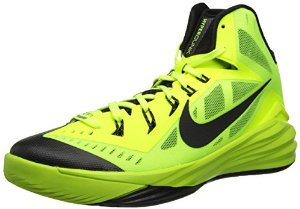 Amazon.com: men's nike lunar hyperdunk 2014 basketball shoes: sports & outdoors