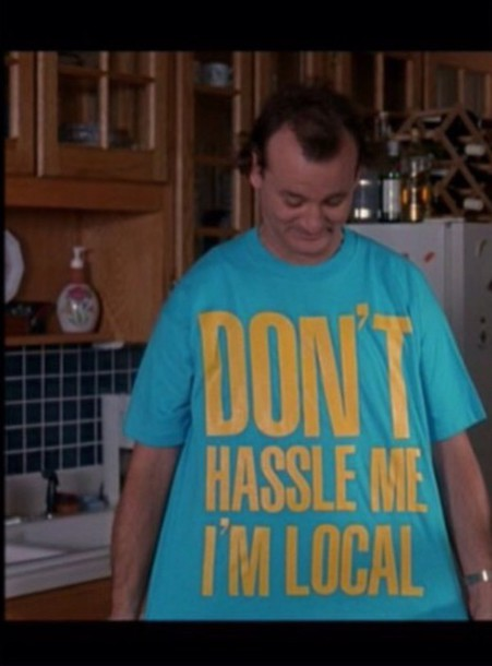 t-shirt what about bob